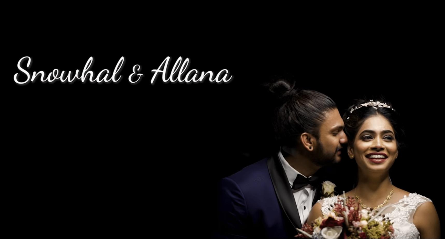 Snowhal & Allana